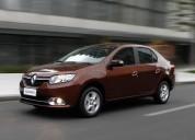 Renault logan plan de ahorro taxi remis emprendedores cars
