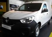 Nuevo renault kangoo express 1 6 cars