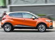 Renault captur life zen intens plan nacional cuotas bajas cars