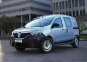 Renault kangoo furgon express familiar minima entrega cars