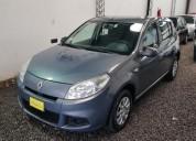 Renault sandero confort 1 6 2012 87000 kms cars