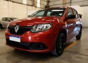 Renault sandero expression 1 6 5p carpeta exclusiva cars
