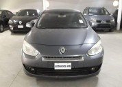 Renault fluence 2 0l luxe 16v 2011 150000 kms cars