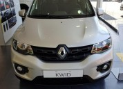 Renault kwid 2019 sin requisitos cars