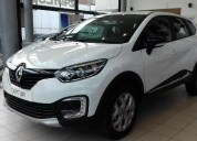 Renault captur 0km cars
