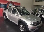 Renault duster oroch 0km cars