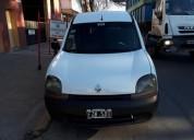 Renault kangoo permuto financio muy buen 100 y cuotas fijas 180000 kms cars
