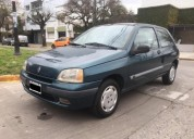 Renault clio 297000 kms cars