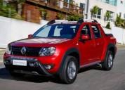 Plan ahorro renault oroch dynamique cars