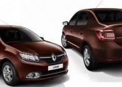Renault logan retiralo ya mismo con tasa 2 cars