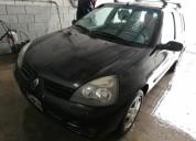 Renault clio 1 2 2007 a ingresar 120000 kms cars