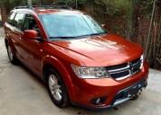 Dodge journey sxt 2 4 full at 75000 kms cars