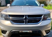 Dodge journey 49000 kms cars