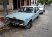 Vendo dodge 1500 1975 80000 kms cars