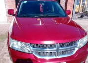 Vendo dodge journey rt 2 7 ano 2011 97000 kms cars