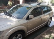 Liquido dodge journey por viaje rt 2 7 automatica full cuero dvd techo gnc 145000 kms cars