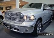 Dodge ram laramie 4x4 5 7 v8 carcash 40000 kms cars