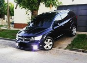 Vendo dodge journey 2010 rt 115000 kms cars