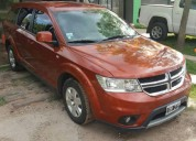 dodge journey 2 4l impecable financio 80000 kms cars