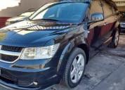Dodge journey 2 7 rt anticipo 190 000 y cuotas 125000 kms cars