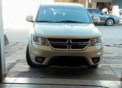 Vendo dodge journey 2011 impecable 100000 kms cars