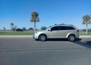 Vendo dodge journey 106000 kms cars