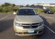 Vendo dodge journey sxt 2 4 2011 75000 kms cars