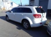 Dodge journey 149000 kms cars