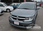Dodge journey rt 2 7 86000 kms cars