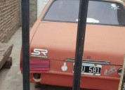 Dodge con gnc asentado titulo cedula y c cars