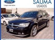 Dodge jurney automatico 2 7 74600 kms cars