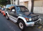 mitsubishi montero glx 2 8 4x4 intercooler turbo 1995 y de 5500 200000 kms cars