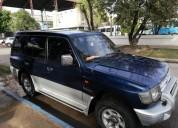 mitsubishi montero impecable 220000 kms cars