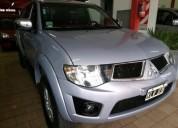 Mitsubishi 3 2 did 4x4 d cab at 2011 172000 kms cars