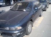 Mitsubishi 134000 kms cars