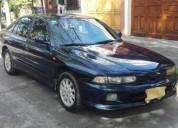 Mitsubishi galant v6 ano 1996 160000 kms cars