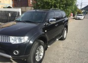mitsubishi montero sport gls 3 2 mt diesel full 2011 impecable 98000 kms cars