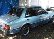 Mitsubishi lancer 81 200000 kms cars