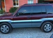 Montero io 1 8cc 2001 158000 kms cars