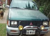 Vendo mitsubishi l 200 ano 93 4x4 220000 kms cars