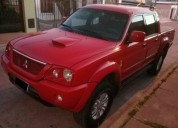Mitsubishi hpe impecable 125000 kms cars