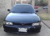 Mitsubishi lancer 1992 con gnc y alarma 270000 kms cars