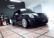 Inmaculado mini cooper hot pepers 2006 144000 kms cars