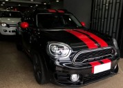 Mini cooper countryman 1 6 s chili all 4 2018 2800 kms cars