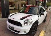 Mini cooper countryman 1 6 pepper aut nuevaa tomo permuta 80000 kms cars
