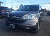 Honda crv lx autom 120000 kms cars