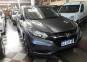 Honda hrv lxl 2016 14000 kms cars