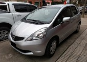 Honda fit 1 4 lx 2010 impecable 60000 kms cars