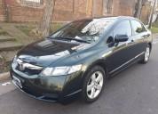 Honda civic lxs 1 8 2009 83400 kms cars