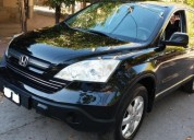 Honda crv 2 4 lx at 4x2 2008 nafta 159000 kms cars